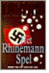 Het Rhinemann spel (paperback) - Robert Ludlum