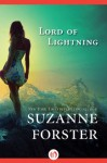 Lord of Lightning (Loveswept, No 449) - Suzanne Forster