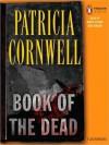 Book of the Dead (Kay Scarpetta Series #15) - Patricia Cornwell, Mary Stuart Masterson