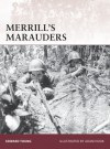 Merrill's Marauders - Edward Young, Adam Hook