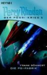 Die PSI-Fabrik - Frank Böhmert