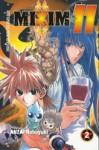 Mixim 11 vol. 2 - Nobuyuki Anzai