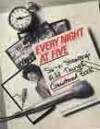 Every Night at Five - Susan Stamberg