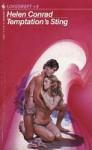 Temptation's Sting (Loveswept, #8) - Helen Conrad