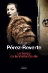 Le Tango de la vieille garde - Arturo Pérez-Reverte, François Maspero