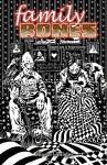 Family Bones Volume 2 - Shawn Granger, Brent Giles, Stefano Cardoselli