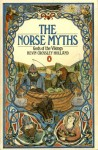 The Norse Myths - Kevin Crossley-Holland