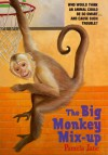 The Big Monkey Mix Up - Pamela Jane, Cathy Bobak