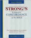 Strong's Exhaustive Concordance of the Bible - James Strong