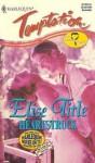 Heartstruck - Elise Title
