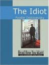 Idiot - Henry Carlisle, Fyodor Dostoyevsky