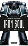 Iron Soul - Phil Kelly