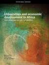 Universities and Economic Development in Africa. Pact, Academic Core and Coordination - Nico Cloete, Tracy Bailey, Peter Maassen