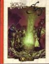 Exalted Book of Bone & Ebony - Kraig Blackwelder, Genevieve Cogman, Daniel Dover