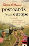 Rick Steves' Postcards from Europe - Rick Steves