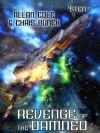 Revenge of the Damned (Sten) - Allan Cole, Chris Bunch