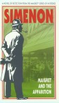 Maigret and the Apparition - Georges Simenon