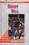 Sports Great Grant Hill - John Albert Torres, John Albert