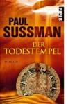 Der Todestempel Thriller - Paul Sussman, Andrea O'Brien