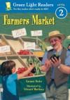 Farmers Market - Carmen Parks, Edward Martinez