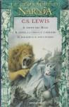 Le Cronache di Narnia #1-3 - C.S. Lewis, Julek Heller, Pauline Baynes, Chiara Belliti
