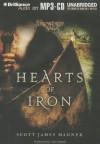 Hearts of Iron - Scott James Magner, Luke Daniels