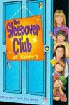 The Sleepover Club at Kenny's - Rose Impey