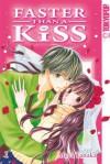 Faster than a Kiss 01 - Meca Tanaka, Kenichi Kusano