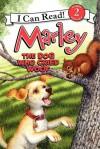 Marley: The Dog Who Cried Woof - John Grogan, Richard Cowdrey, Lydia Halverson