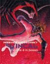 Ciò che è in basso - Alejandro Jodorowsky, Mœbius