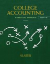 College Accounting Plus NEW MyAccountingLab with Pearson eText -- Access Card Package (12th Edition) - Jeffrey Slater