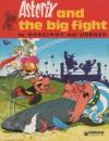 Asterix and the Big Fight - René Goscinny, Albert Uderzo, Anthea Bell, Derek Hockridge