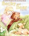 Becky and Bear - Mary Kelly