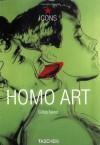 Homo Art - Gilles Néret