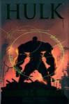 Hulk: Return of the Monster (Incredible Hulk) - Bruce Jones, Brian Azzarello, Lee Weeks, Richard Corben