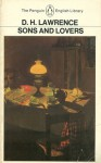 Sons and Lovers - D.H. Lawrence, Keith M. Sagar