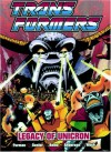 Transformers: Legacy of Unicron - Simon Furman
