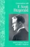 Conversations with F. Scott Fitzgerald - F. Scott Fitzgerald, Matthew J. Bruccoli, Judith S. Baughman