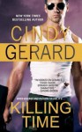 Killing Time - Cindy Gerard