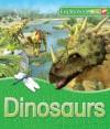 Explorers: Dinosaurs - Dougal Dixon, Peter Bull