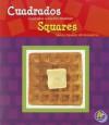 Cuadrados/Squares: Cuadrados a Nuestro Alrededor/Seeing Squares All Around Us - Sarah L. Schuette, Martin Luis Guzman Ferrer, Elena Bodrova