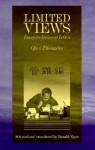 Limited Views: Essays on Ideas and Letters - Chung-Shu Ch'ien, Qian Zhongshu