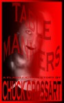 Table Manners (a flash fiction horror story) - Chuck Grossart