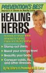 Prevention's Best Healing Herbs - Prevention Magazine