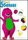 Barney's Five Senses - Lyrick Publishing, Mary Ann Dudko