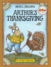 Arthur's Thanksgiving - Marc Brown