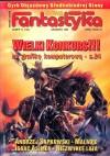 Nowa Fantastyka 123 (12/1992) - Redakcja miesięcznika Fantastyka