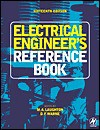 Electrical Engineer's Reference Book - Laughton