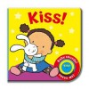Kiss!. Illustrated by Jane Massey - Jane Massey
