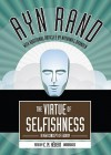The Virtue of Selfishness: A New Concept of Egoism (Audio) - Ayn Rand, Nathaniel Branden, C.M. Herbert